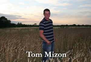 Tom Mizon